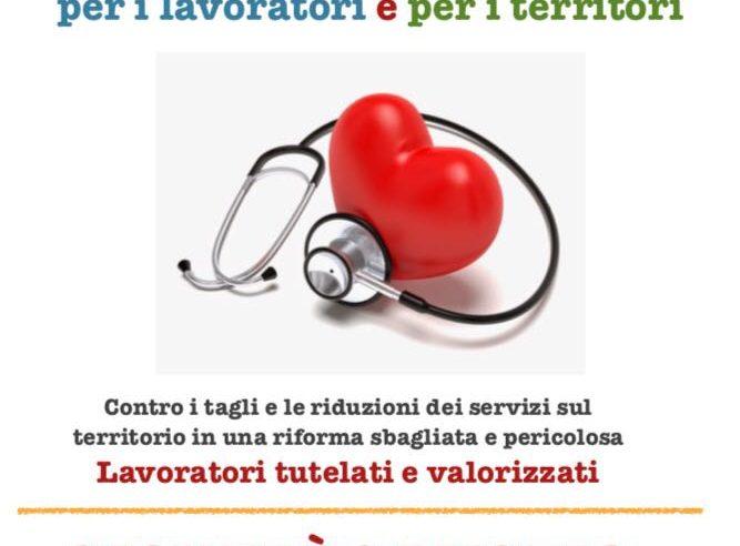 cuore sanità