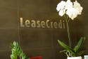ufficio leasecredi con pianta